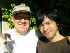 with Dr. Joe Porcaro