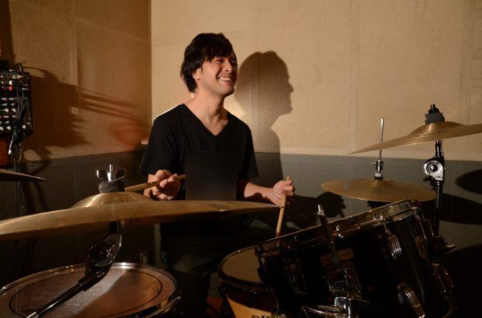 TAKA -the Drummer-